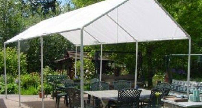 Ace Canopy Uses Outdoor Tents