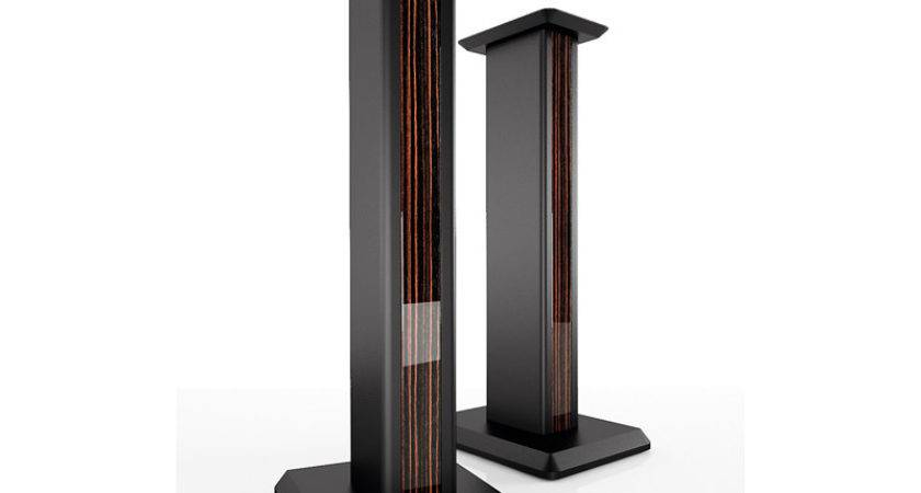 Acoustic Energy Reference Speaker Stand Way Laser