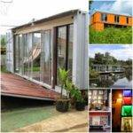 Affordable Homes Sea Container Architecture