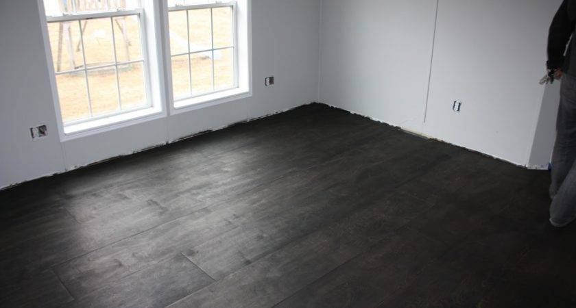 All Quiet Midwestern Front Diy Plywood Floor Tutorial