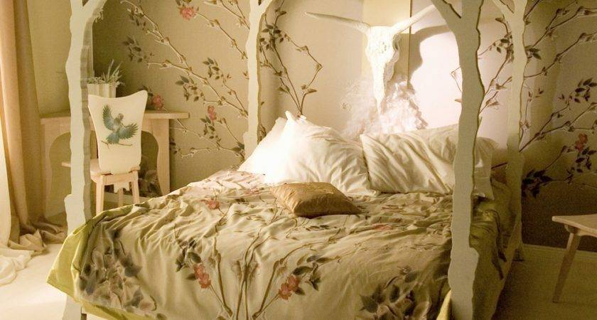 All Things Creative Cool Bed