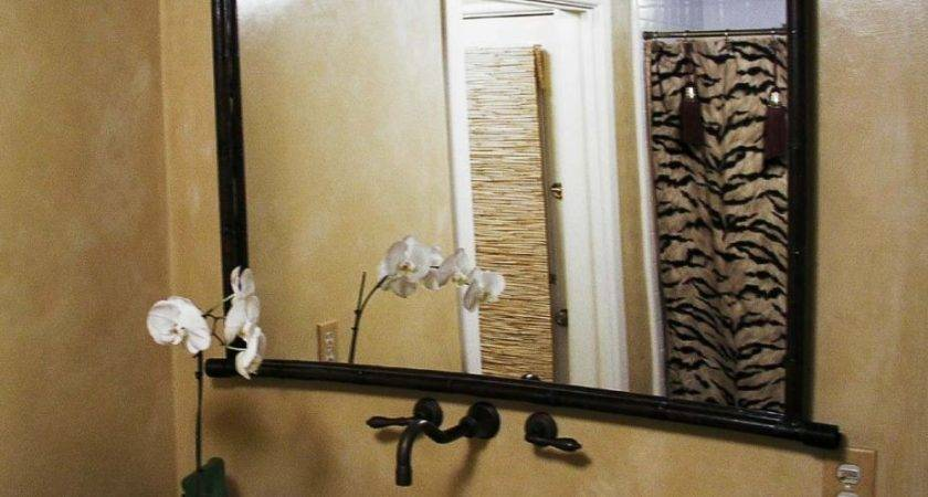 Amazing Bathroom Mirror Ideas All