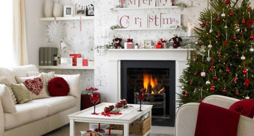 Amazing Christmas Decorations Ideas