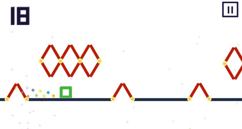 Amazing Cube Jump Android Apps Google Play