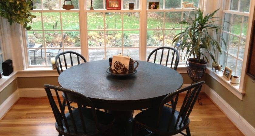 Amazing Latest Rustic Kitchen Tables Chairs Has