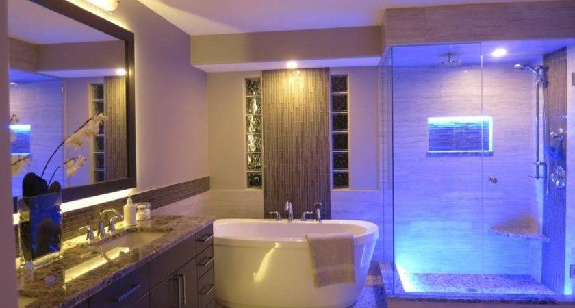 Amazing Led Strip Lighting Ideas Your Next Project