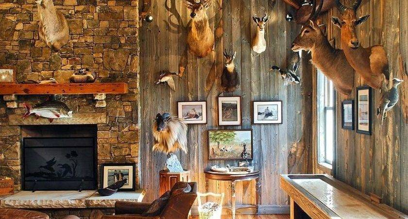 Amazing Man Cave Decorating Ideas Manly Craft
