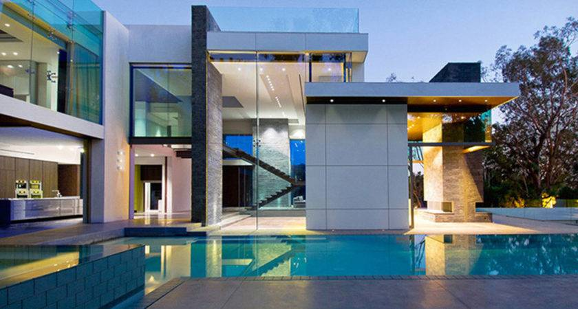 Amazing Modern House Whipple Russell Architects