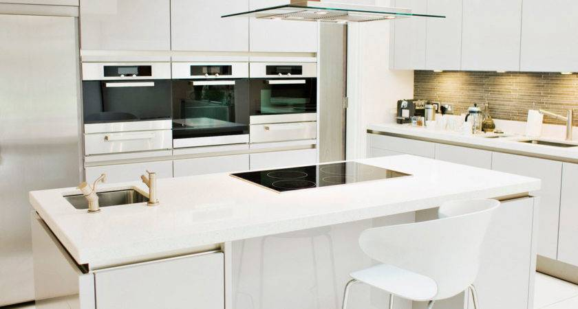 Amazing Modern Kitchen Cabinet Styles