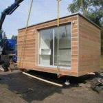 Amazing Portable Homes Tackle Space Crisis Hometone