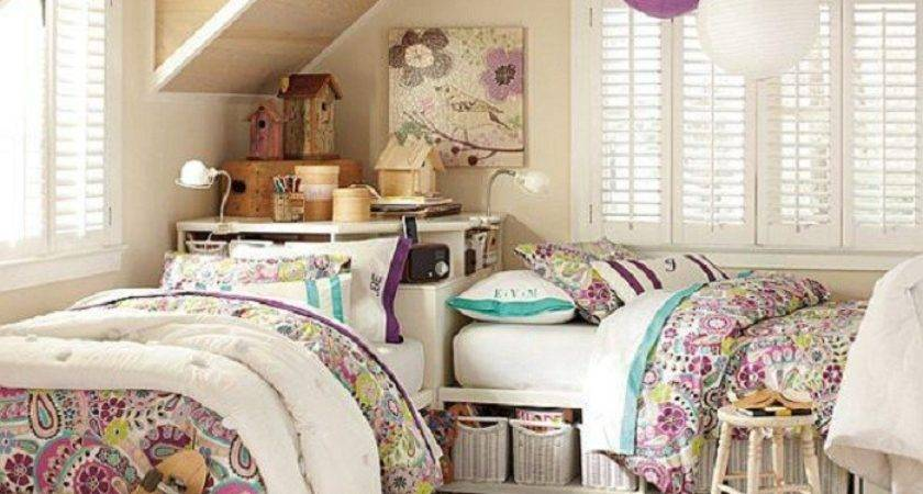 Amazing Teenage Girl Bedrooms Stroovi