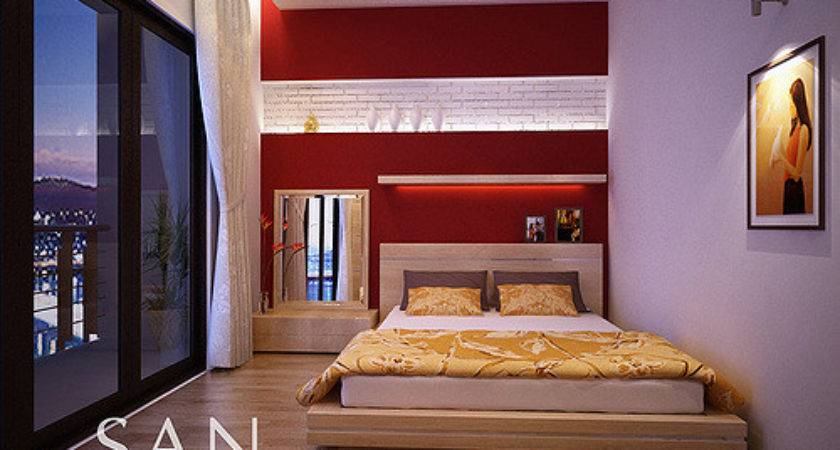 Another Very Small Bedroom Interior Design Flickr