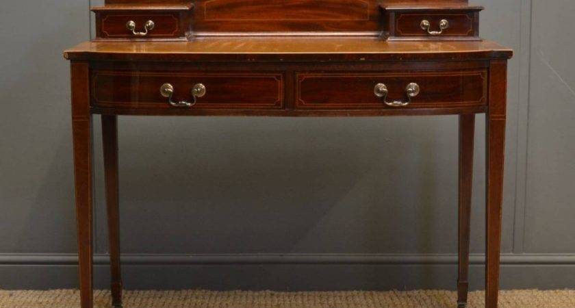 Antique Secretary Desk Styles Whitevan