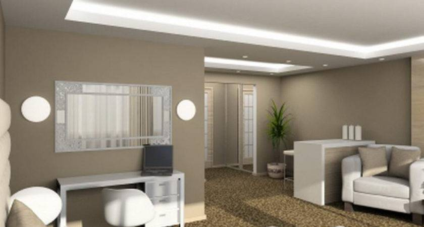 Apartment Living Room Paint Colors Home Combo