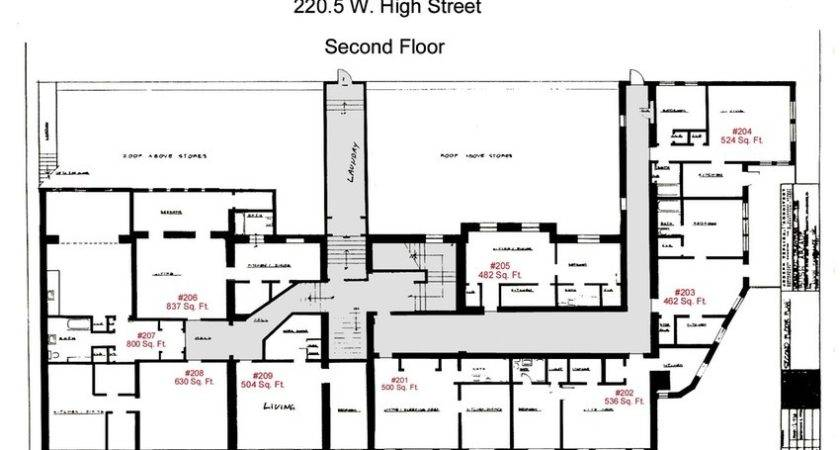 Apartment Studio Archdaily Floor Plan Idolza