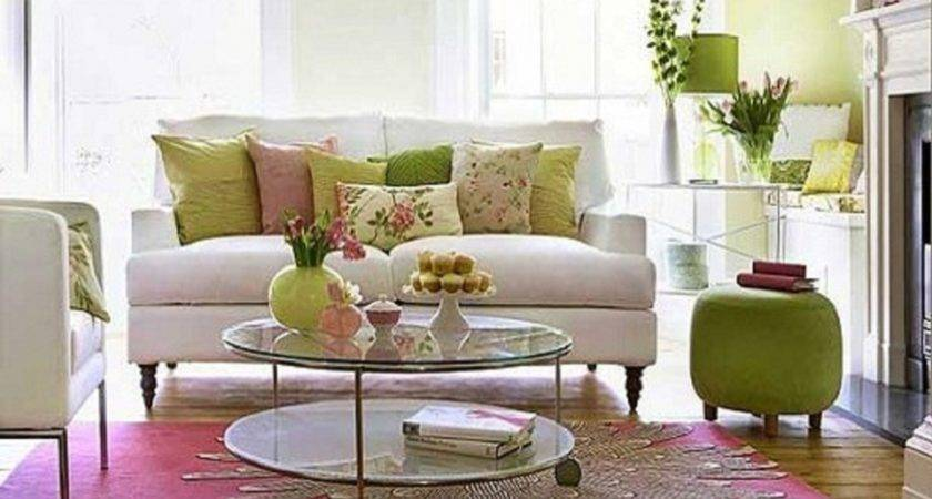Apartments Decorate Your Small Living Room