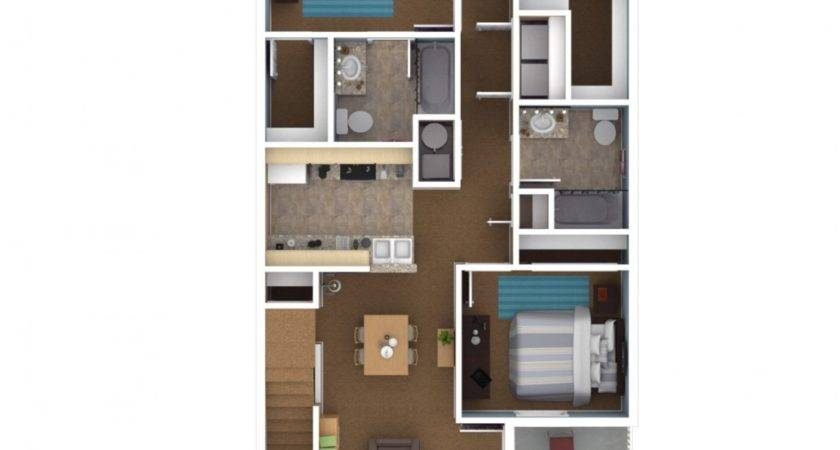 Apartments Indianapolis Floor Plans