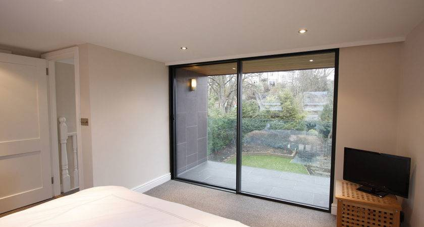 Architectural Solutions Roof Terraces Extensions