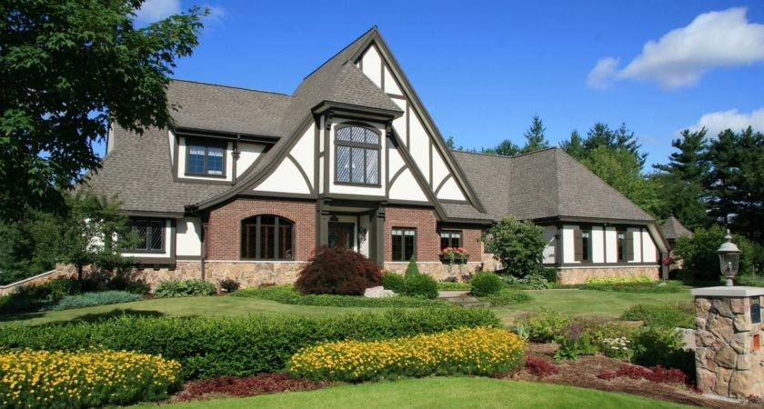 Architectural Tutorial Tudor Style Visbeen Architects