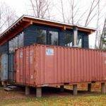 Architecture Plan Sea Container Homes Designs