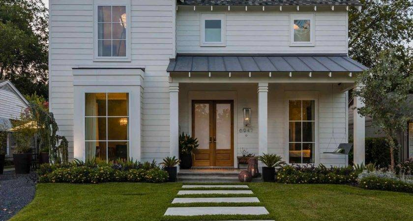 Architecture Porches Tin Roof Contemporary Blog