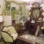Arrange Your House Victorian Style