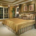 Arranging Furniture Small Master Bedroom Photos