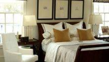 Art Over Bed Ideas Remodel Decor