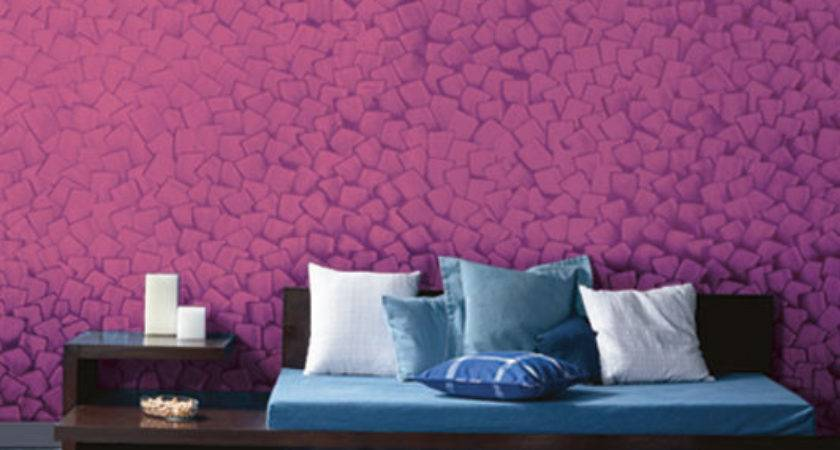 Asian Paint Wall Design Improve Your Home Decoration