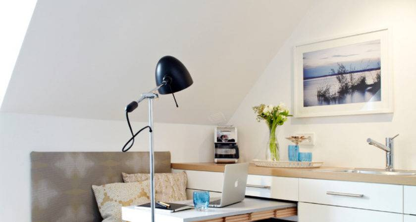 Astounding Multifunctional Furniture Small Spaces