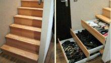 Astute Homestead Storage Under Stairs