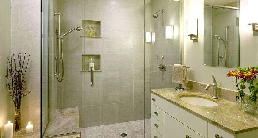 Atlanta Bathroom Remodels Renovations Cornerstone Georgia