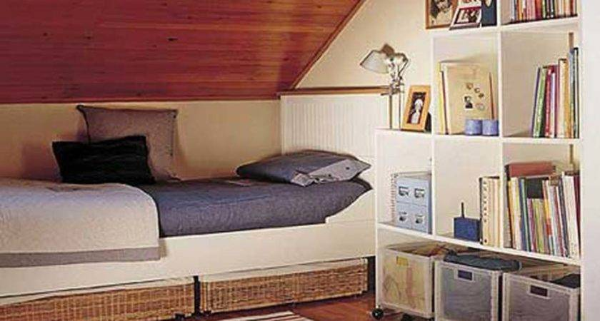 Attic Bedroom Design Ideas Inspire Vizmini