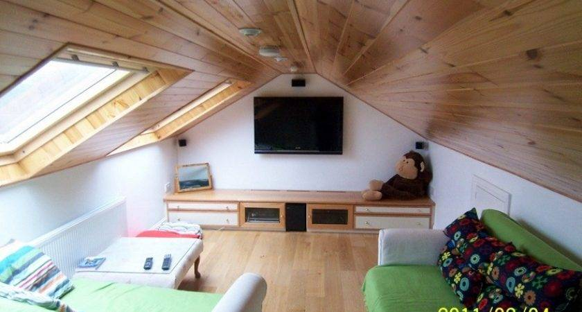 Attic Conversions Cork Carpentry Joinery