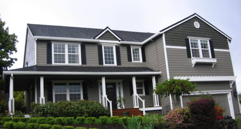 Attractive Houses Shutters Center