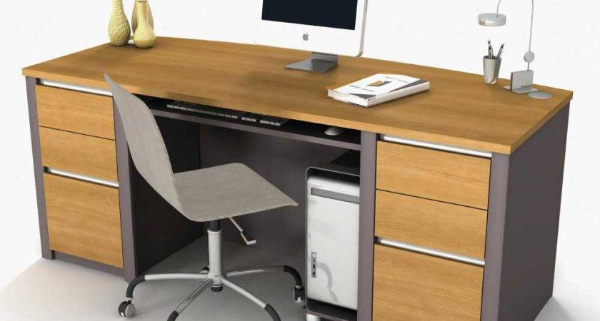 Attractive Rustic Computer Desk Designs Atzine
