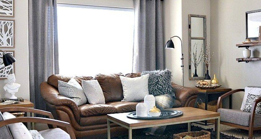 Avenue Home Decor Neutral Living Room