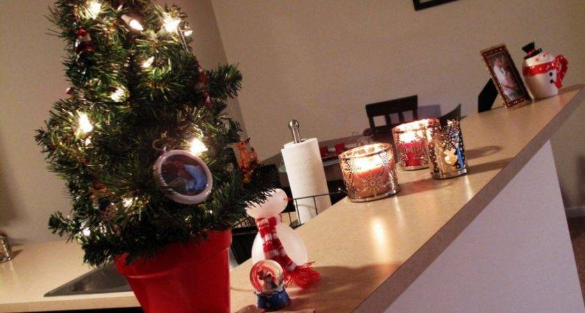 Awesome Christmas Decoration Ideas Apartment