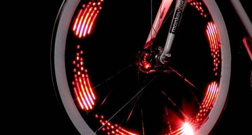 Awesome Coolest Bike Lights
