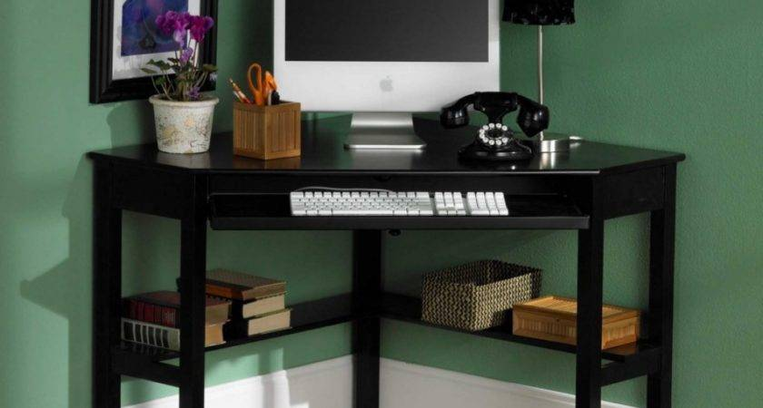 Awesome Desks Small Apartments Home Iterior
