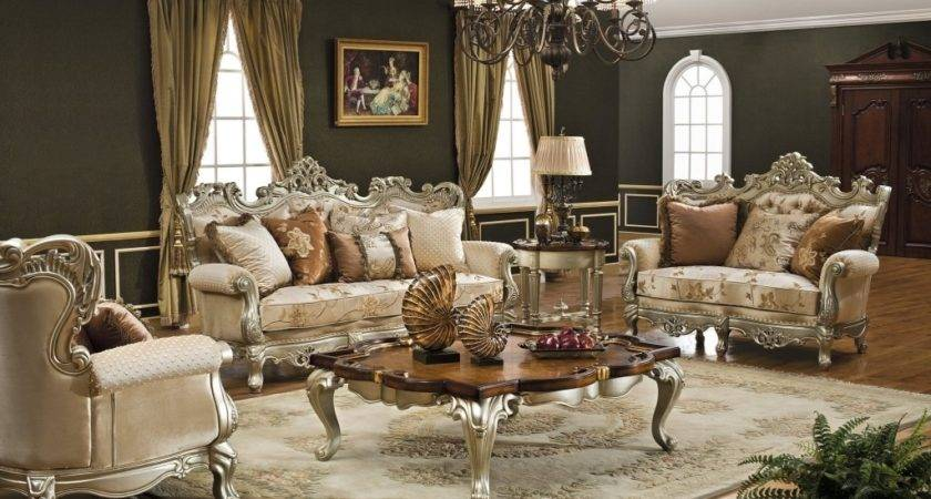 Awesome Elegant Living Room Furniture Home