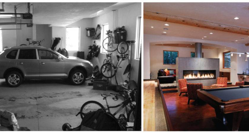 Awesome Garage Remodeling Ideas Inspiration Best