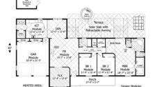 Awesome Green House Floor Plans