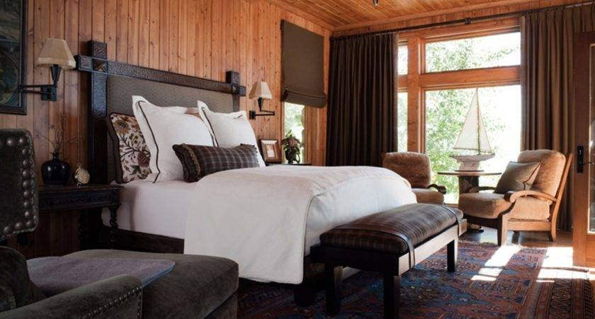 Awesome Masculine Bedrooms