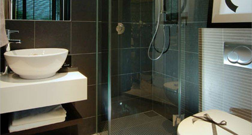 Awesome Modern Bathrooms Small Spaces Cool Ideas