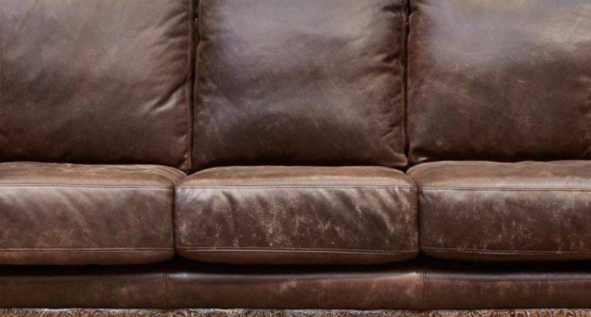 Awesome Old Fashioned Leather Sofa Buildsimplehome