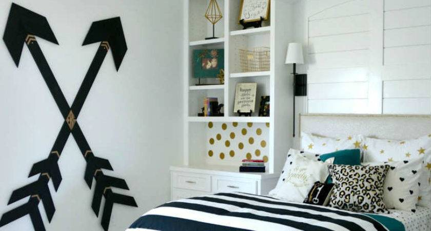 Awesome Tween Bedrooms Tinyme Blog