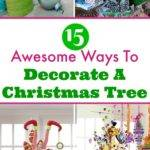 Awesome Ways Decorate Christmas Tree Fun Money Mom