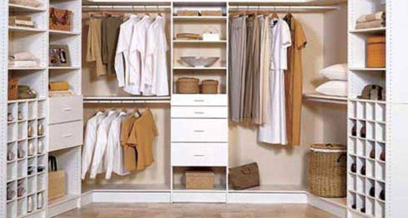 Awesome Well Intended Wardrobe Closet Designs