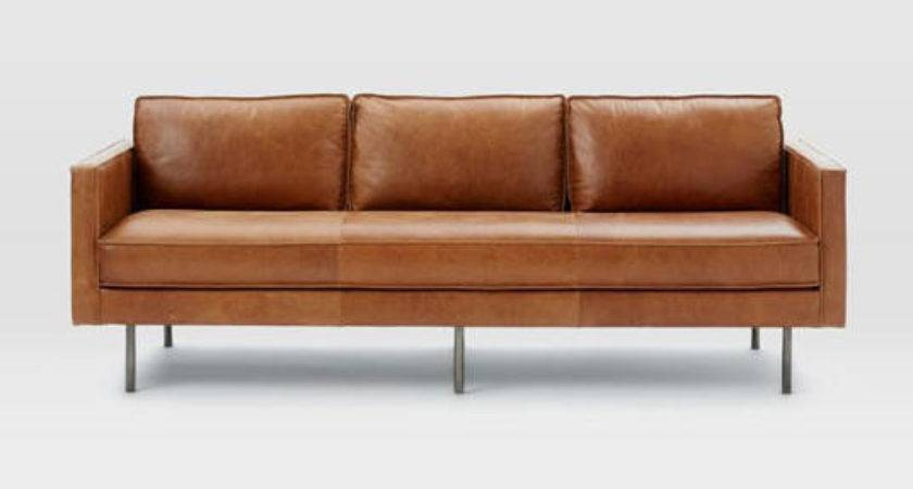 Axel Sofa West Elm Thesofa